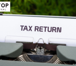Tax filing service in Singapore