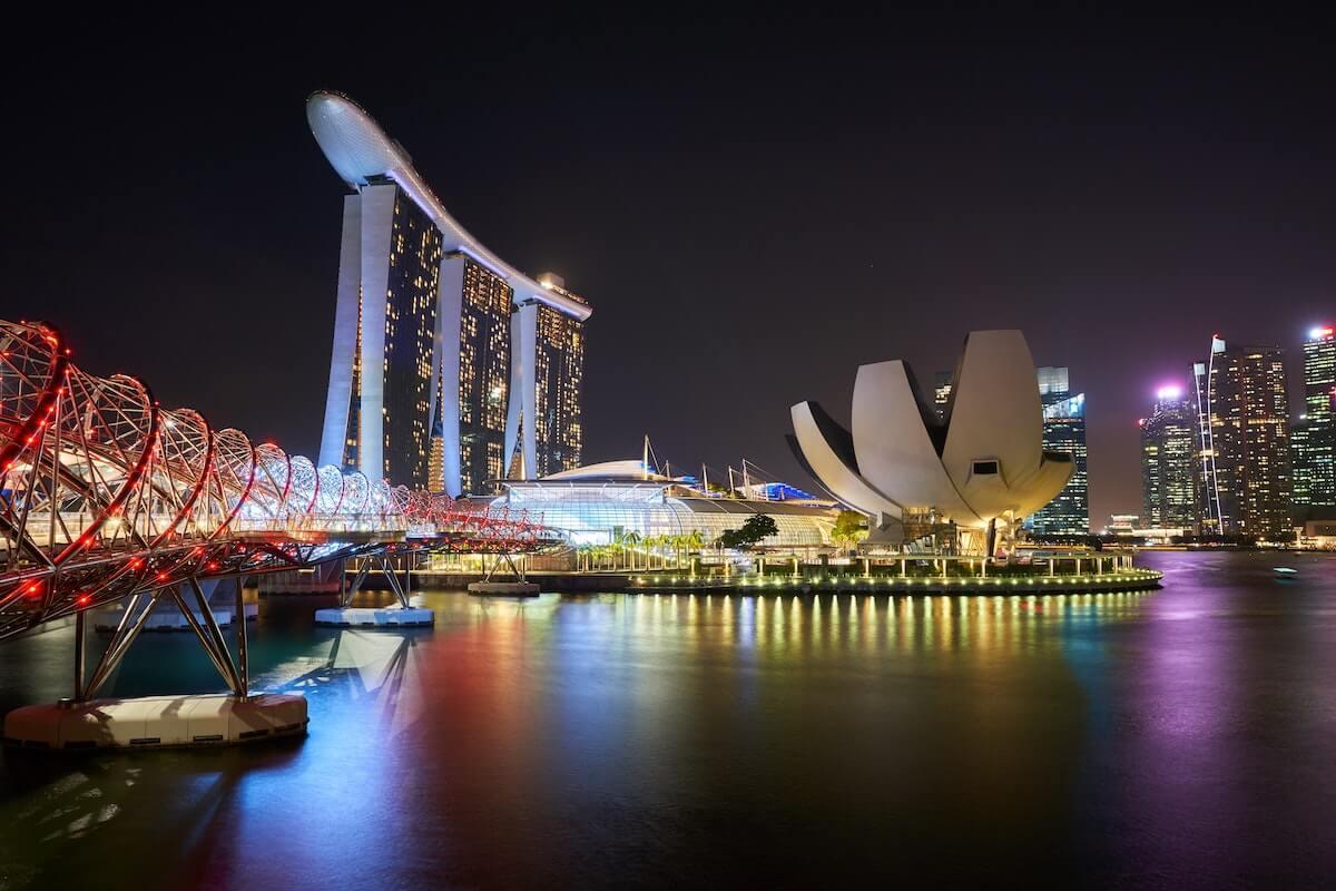 Nominee Director Singapore